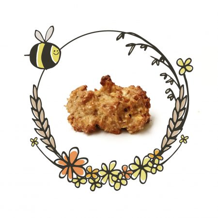 Honig-Igel (Rockys Liebling)