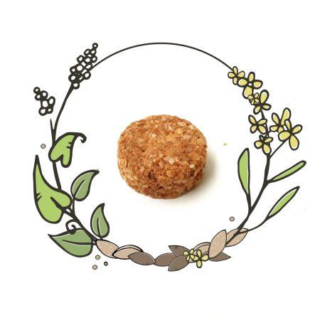 Leas Buchweizen-Snack