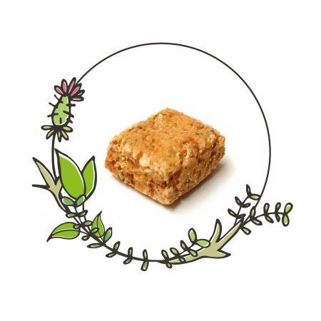 Tofu-Leckerli